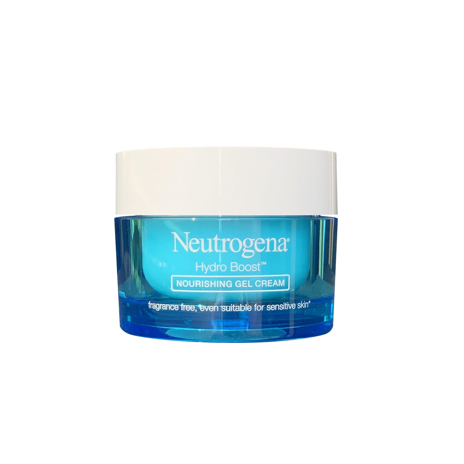 Neutrogena® Hydro Boost™ Nourishing Gel Cream 50g