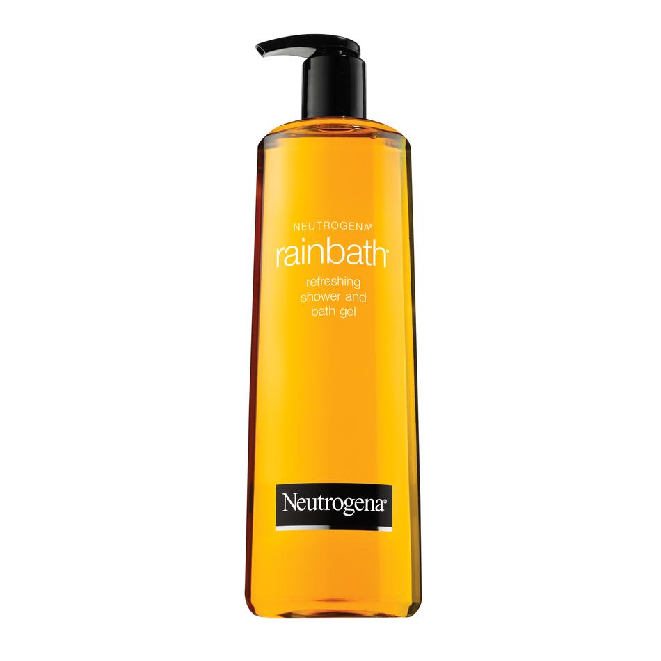 Neutrogena® Rainbath® Shower & Bath Gel 16oz (473ml)