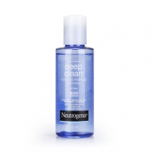Neutrogena® Deep Clean® Eye & Lip Makeup Remover 112ml