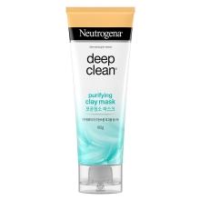 Neutrogena® Deep Clean® Purifying Clay Mask 100g