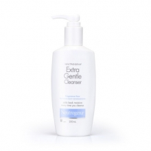 Neutrogena® Extra Gentle Facial Cleanser 200ml