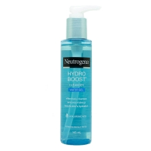Neutrogena® Hydro Boost™ Water Gel Cleanser 145ml