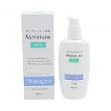 Neutrogena® Moisture SPF15 100ml