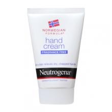 Neutrogena® Norwegian Formula® Classic Hand Cream Fragrance Free 56g