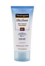 Neutrogena® Ultra Sheer Dry-Touch Sunscreen SPF50 PA+++ 88ml