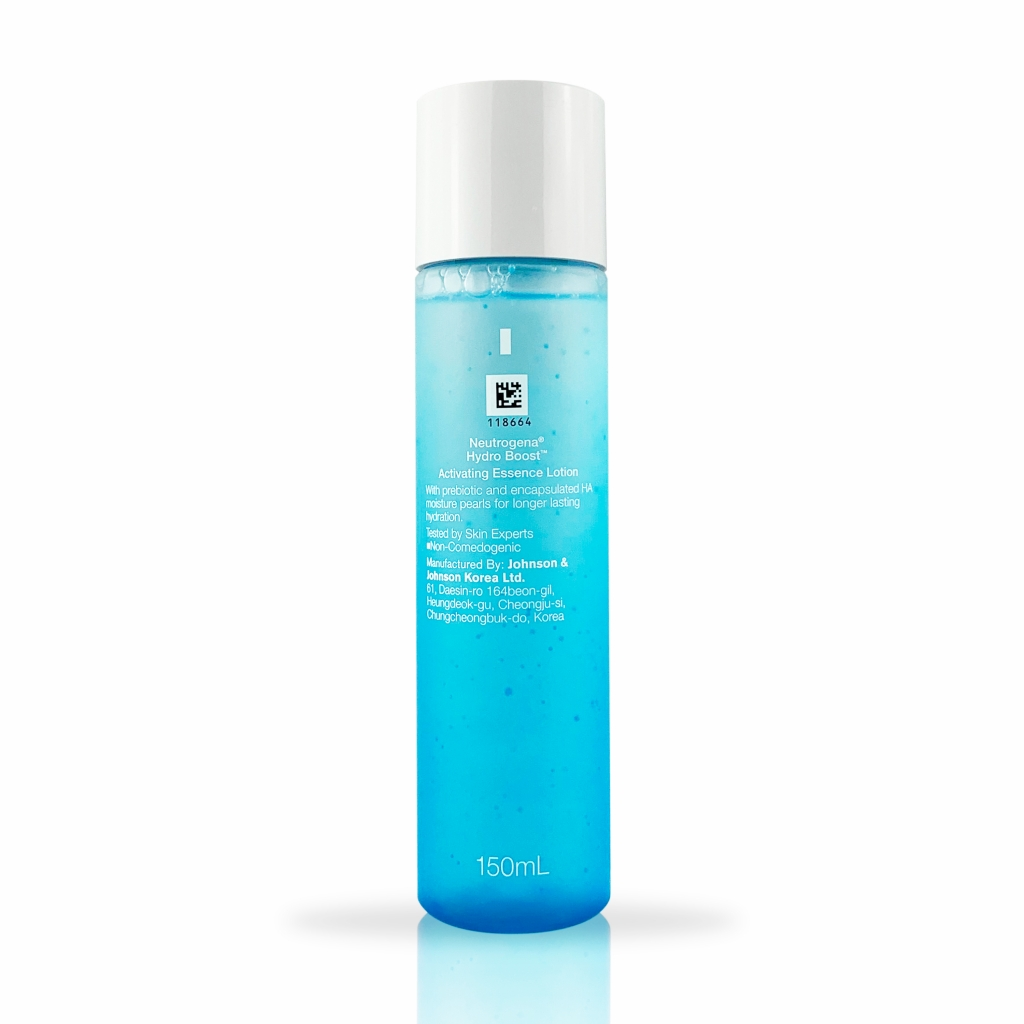 Neutrogena® Hydro Boost™ Activating Essence Lotion 150ml